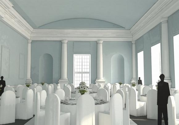 زخرفة الجدران كلاسيكية روبرت آدم تصميم داخلي مناسبات تصميم صالة واسعة حائط غرف