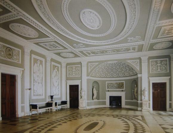robert adam syon house