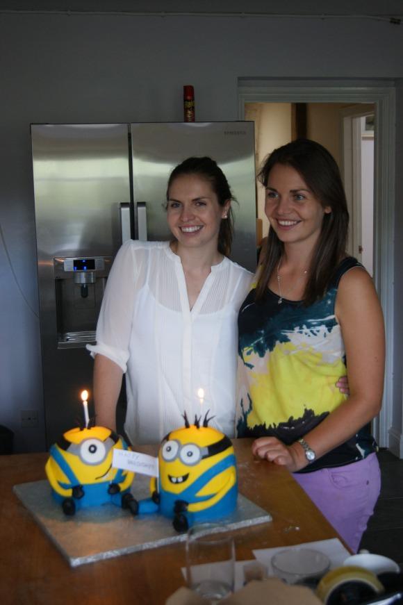 CakeyKate's birthday